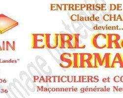 Sirmain Tp - Rignac - CRéA Bât SIRMAIN - Entreprise générale de maçonnerie